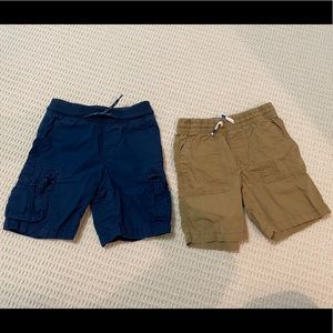 Boys Gap Shorts size 5
